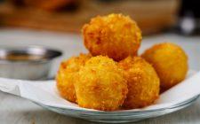 La ricetta degli arancini zucca e gorgonzola, un finger food sfizioso e semplice