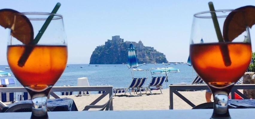 Bagno Antonio, Ischia