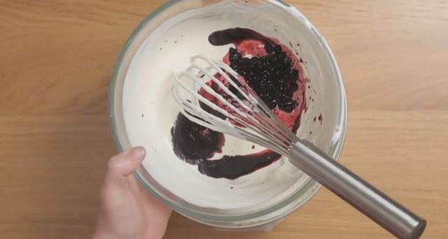 cheesecake ai mirtilli 05