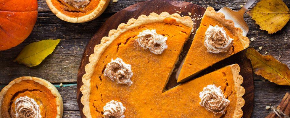 Come preparare la cheesecake di Halloween per i bambini