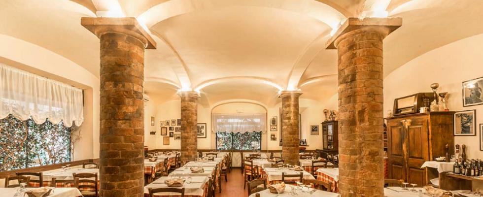 Itinerari: dove mangiare a Parma