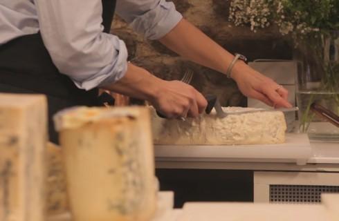 Come comporre un tagliere di formaggi erborinati