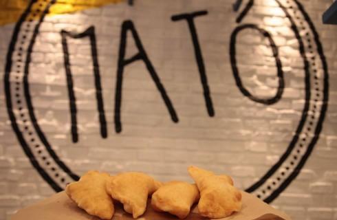 Matò Street Food, Roma