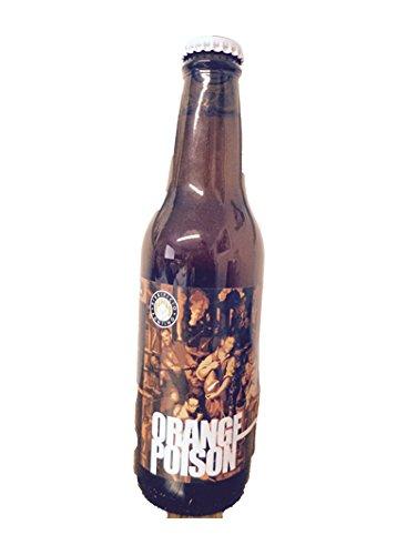 orange-poison birra