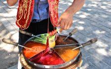 Pasticceria turca: 18 dessert da provare
