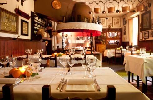 Osteria Ca' D'Oro Alla Vedova, Venezia