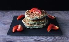 pancake agli spinaci (2)