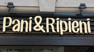 Pani e Ripieni, Roma