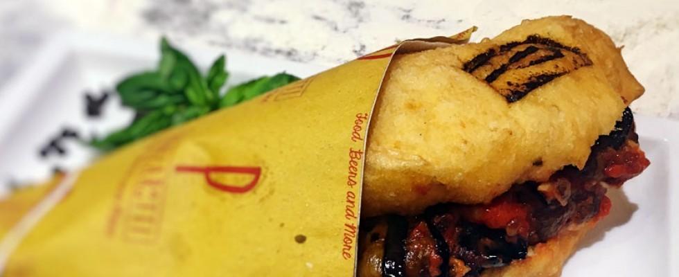 Milano: dove mangiare un buon panzerotto pugliese?