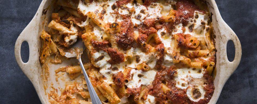 La pasta al forno perfetta: come prepararla, condirla e cuocerla