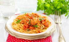 Pasta con tonno e pomodoro: la ricetta semplice ma gustosa