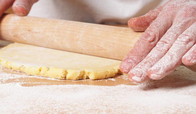 La pasta frolla con la ricetta di Iginio Massari
