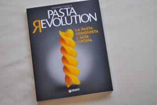 Pasta Revolution, tutto quello che avreste sempre voluto sapere sulla pasta ve lo dice Eleonora Cozzella