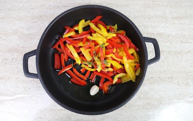 pasta tonno e peperoni (2)