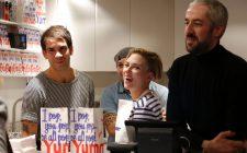 Popcorn gourmet: a Parigi apre Yummy Pop