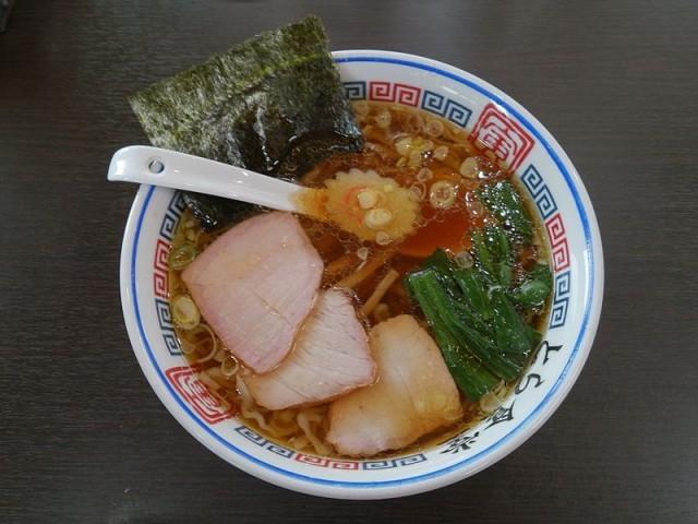 shirakawa ramen