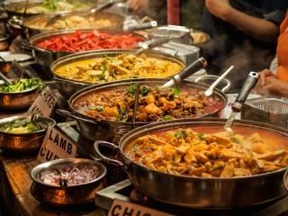Mondi da scoprire: le cucine regionali indiane