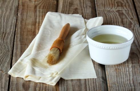 6 modi per usare la pasta fillo pronta