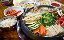 Da Nord a Sud: la cucina coreana