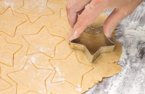Come usare 5 rimasugli di pasta o impasto