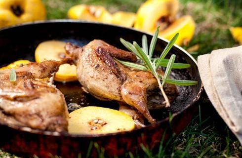 Cacciagione: 12 piatti autunnali da assaggiare