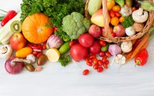 How to: come conservare frutta e verdura
