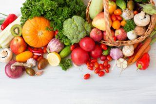 How to: i trucchi per conservare frutta e verdura