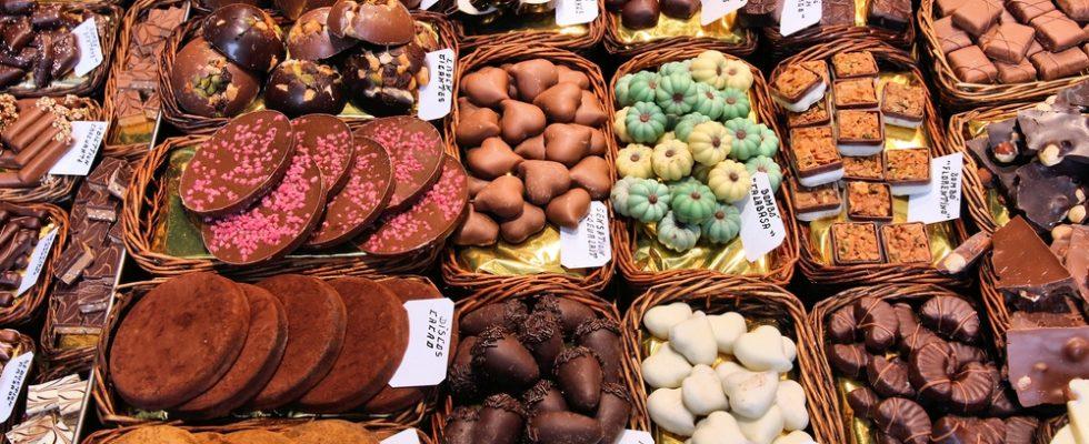 Pasticceria  spagnola: 14 dolci tutti da gustare