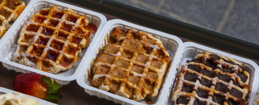 Pasticceria belga: 10 dessert da assaggiare una volta nella vita