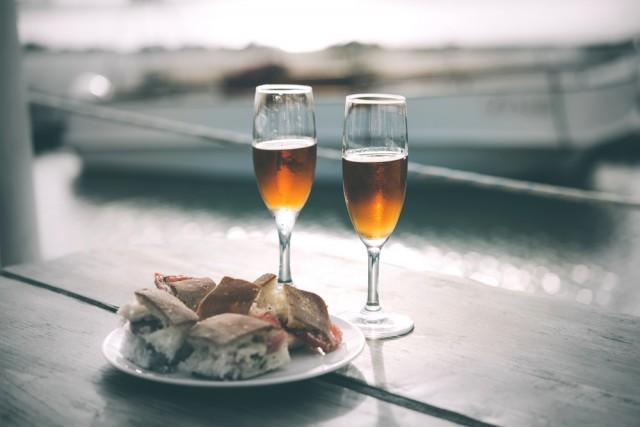 Non solo cocktail usare gli alcolici per cucinare agrodolce for Cucinare a 70 gradi
