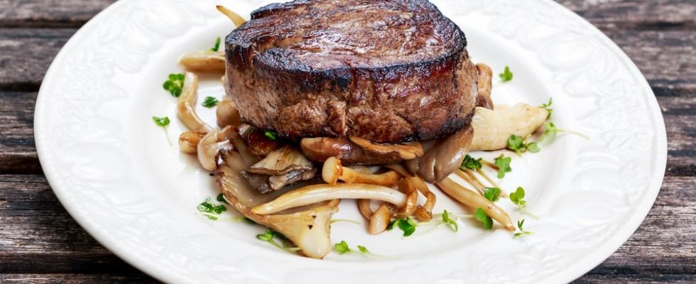 Come riconoscere una buona bistecca al ristorante?