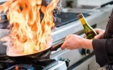 Non solo cocktail: gli alcolici per cucinare