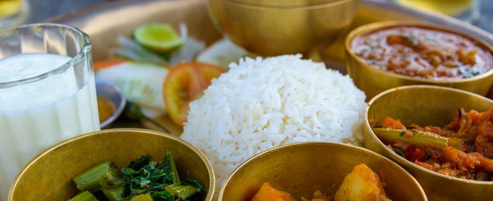 Cucina nepalese: 6 piatti da assaggiare almeno una volta