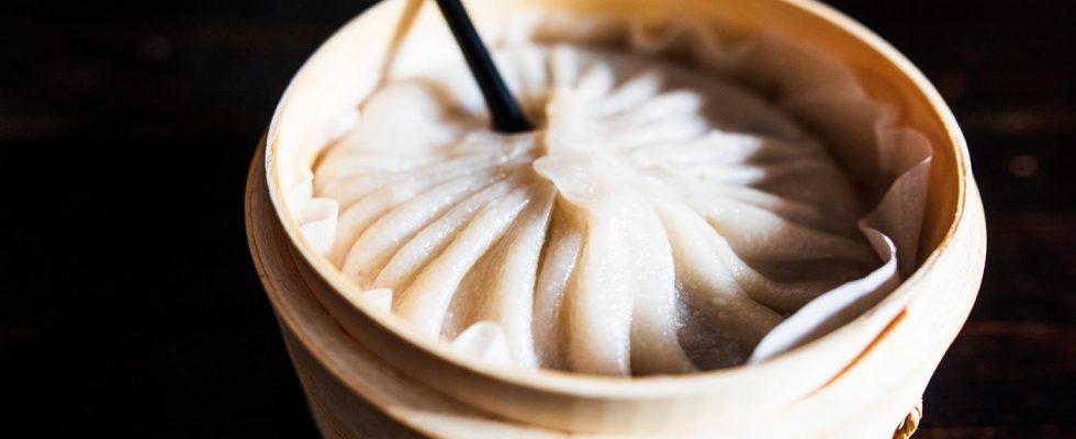 La moda dei soup dumpling (in taglia extralarge)