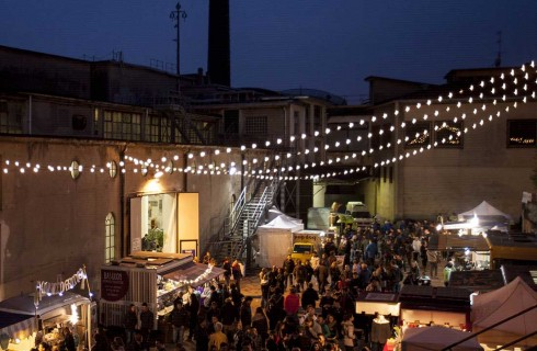 The Big Food Festival: street food e musica, a due passi da Bergamo