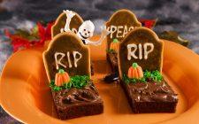La ricetta dei tortini mostruosi di Halloween per le feste dei bambini