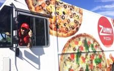 Zume Pizza rivoluziona il pizza delivery