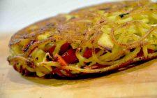 Giri di Pasta, frittate di pasta take away