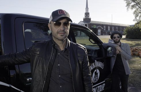 Jack On Tour, Road To Lynchburg: buon compleanno Jack Daniel's