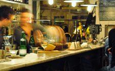 Vito Dicecca: affinare formaggi in Puglia
