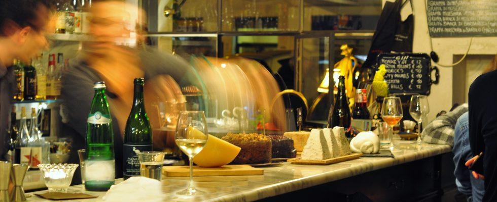 Essere Vito Dicecca: come è affinare formaggio in Puglia