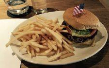 Hamburger senza carne? Ecco com'è