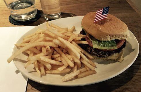 Impossible Burger: abbiamo assaggiato l'hamburger senza carne