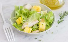 still-life-insalata-di-pollo-e-ananas-2