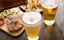 Birra in cucina: breve guida indispensabile