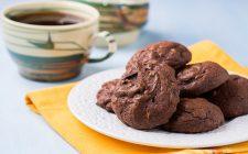 Biscotti di zucca e cioccolato: la ricetta da non perdere