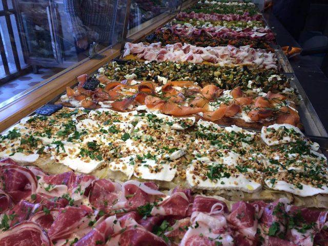 Pizzarium a Roma