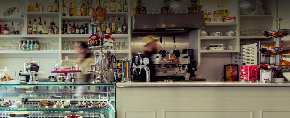 7 bakery tutte da scoprire a Napoli e provincia