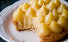 La ricetta semplice della crostata al limone