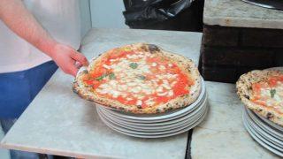 Save the date: 20 novembre apre a Roma Da Michele, arriva la pizza napoletana